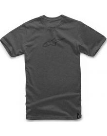 Alpinestars Ageless II T-Shirt Charcoal Heather/Black