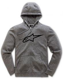 Alpinestars Ageless Womens Sweatshirt Grey Heather/Black