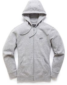 Alpinestars Effortless Womens Sweatshirt Grey Heather
