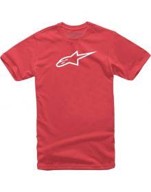 Alpinestars Ageless T-shirt Black/Red