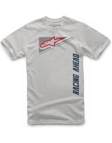 Alpinestars Supplement T-shirt Silver