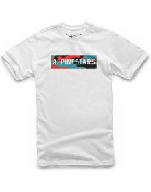 Alpinestars Blast T-Shirt White