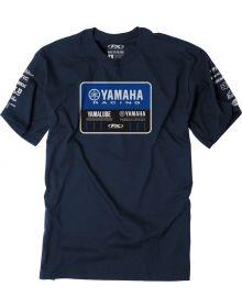 Factory Effex Yamaha 2020 Team T-shirt Navy