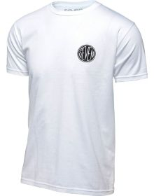 Seven Members Only T-Shirt White