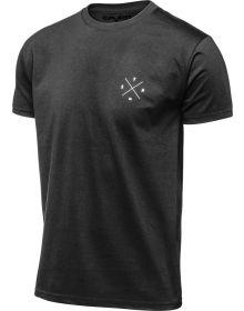 Seven Benchmark T-Shirt Black