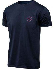 Seven Benchmark T-Shirt Navy