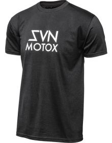 Seven Futura T-Shirt Black
