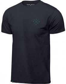 Seven Benchmark T-shirt Charcoal Heather