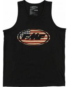 FMF America The Great Tank Top Black