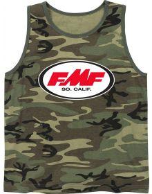 FMF Heyday Tank Camo