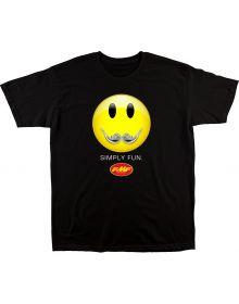 FMF Fun T-Shirt Black