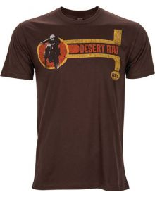 Bell Desert Rat T-Shirt Brown