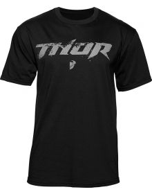 Thor Roost T-Shirt Black