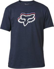 Fox Racing Dimmer T-Shirt Midnight