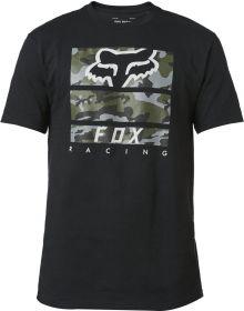 Fox Racing Pickup T-Shirt Black
