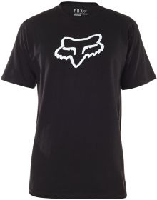 Fox Racing Legacy Head T-Shirt Black