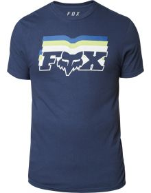 Fox Racing Far Out T-Shirt Light Indigo