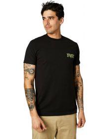 Fox Racing US Motocross Team T-shirt Black