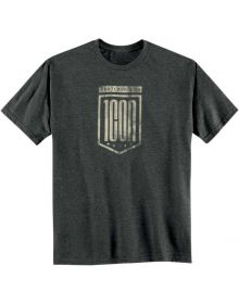 Icon 1000 Crest T-Shirt Grey