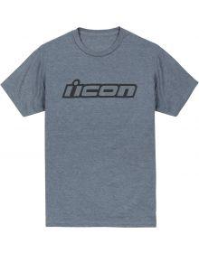 Icon Clasicon T-shirt Grey