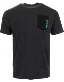 509 Arsenal T-Shirt Charcoal Heather