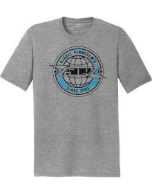 509 Pinndemic T-shirt Gray