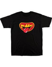 FMF Rolling Rocks T-shirt Black