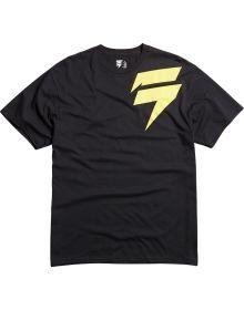 Shift Racing Barbolt T-Shirt Black