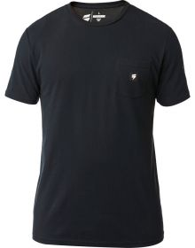 Shift Blu3 Iceland T-Shirt Black