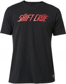 Shift MX 2020 Crue T-Shirt Black