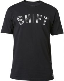 Shift MX 2020 Bowery T-Shirt Black