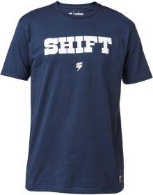 Shift MX 2020 Republic T-Shirt Navy