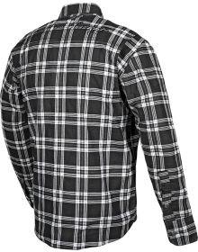 Speed and Strength Black Nine Kevlar Long Sleeve Shirt Black