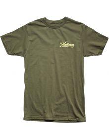 Thor Halman Original T-Shirt Green
