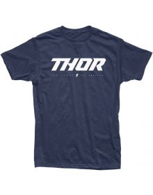 Thor Loud 2 T-Shirt Navy