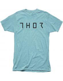 Thor Prime T-Shirt Aqua