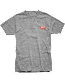 Thor Webb 2 T-Shirt Heather Gray