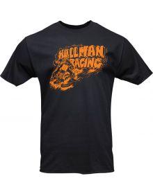 Thor Hallman Dirt T-Shirt Black