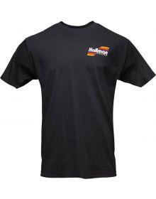 Thor Hallman Tres T-Shirt Black