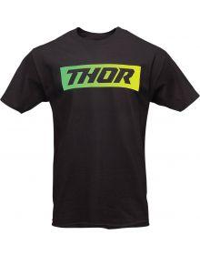 Thor 2021 Blend T-Shirt Black