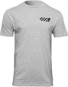 Thor Checkers T-Shirt Oatmeal