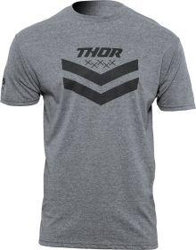 Thor Chev T-Shirt Heather Gray