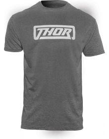 Thor Icon T-Shirt Heather Graphite