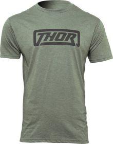 Thor Icon T-Shirt Heather Olive
