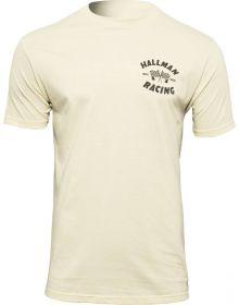 Thor Hallman Champ T-Shirt Cream