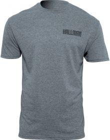 Thor Hallman Draft T-Shirt Gray