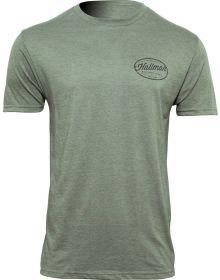 Thor Hallman Goods T-Shirt Olive