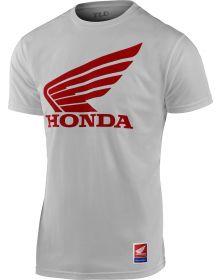 Troy Lee Designs Honda Wing T-shirt White