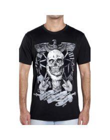Unit Redemption T-Shirt Black