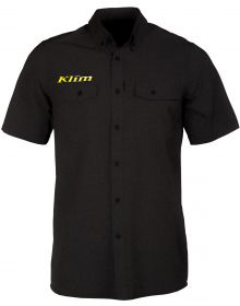 Klim 2019 Pit Shirt Black